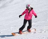 Сноуборды All Mountain