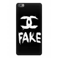 Чехол Xiaomi Mi5 - Fake