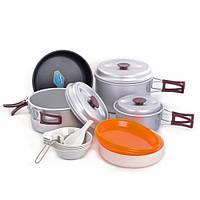 Набор туристической посуды Cookware 5-6 Kovea