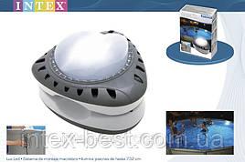 Лампа светодиодная для подсветки бассейна, 220V INTEX 56688 (28688)