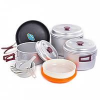 Набор туристической посуды Cookware 7-8 Kovea