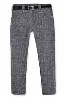 Детские брюки на девочку, р.104,110
