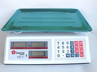 Весы Domotec DT-52 6v (деление 2 гр)