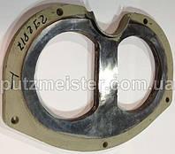 Изнашиваемая очковая плита DURO22