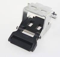 Флора LJ320P прижимной ролик в сборе  (Flora LJ320P pinch roller assembly)