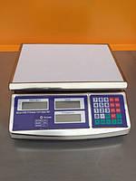 Весы Domotec до 50 кг  (Металлический корпус, деление 5 гр)