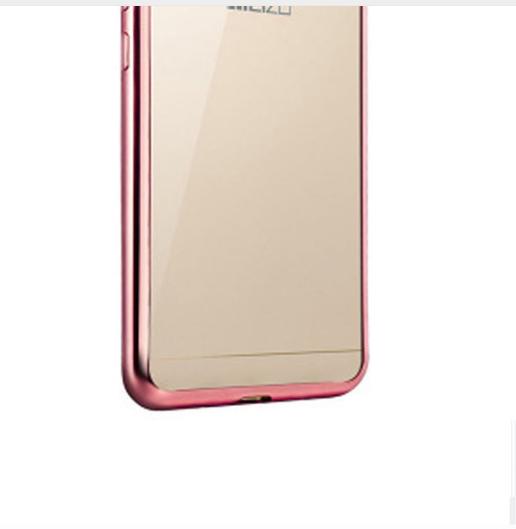 Прозрачный чехол для Meizu M3s \ M3 mini
