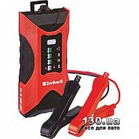 Интеллектуальное зарядное устройство аккумуляторов Einhell CC-BC 2 M