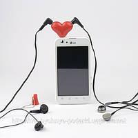 Музыкальное сердце - аудио-сплиттер для меломанов