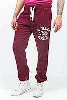Спорт брюки мужские E-BOUND RG512 A124548 BORDO L
