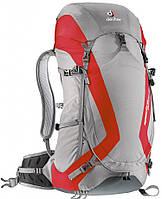Легкий туристический женский рюкзак на 28 л. Spectro AC 28 SL DEUTER 34810 4405, серый