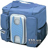 Автомобильный холодильник-сумка термоэлектрический Mystery MTH-35B