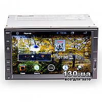 Медиа-станция Phantom DR-7007 с GPS навигацией, Bluetooth и WiFi
