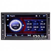 Медиа-станция Phantom DV-7005 с GPS навигацией, Bluetooth и WiFi