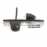 Штатная камера заднего вида Phantom CA-CHEV для Chevrolet Cruze Sedan, Chevrolet Captiva 2012+, Chevrolet Aveo 2012+