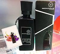 Мини парфюм MONTALE AOUD LIME 60 мл