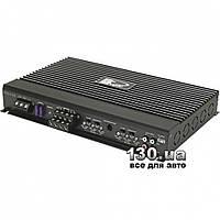 Автомобильный усилитель звука Kicx RTS 4.100 четырехканальный