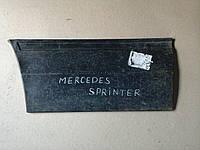 Рем часть передней двери Мерседес Спринтер