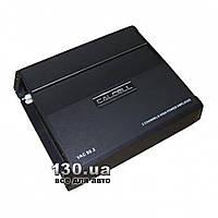 Автомобильный усилитель звука Calcell VAC 90.2 двухканальный