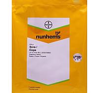 Семена редиса Сора (Nunhems) 250 г - ранний (20-22 дня), сортовой, всесезонный, круглый, темно-красный.