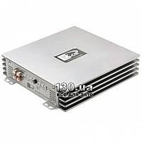 Автомобильный усилитель звука Kicx QS 4.160 Quality Sound четырехканальный