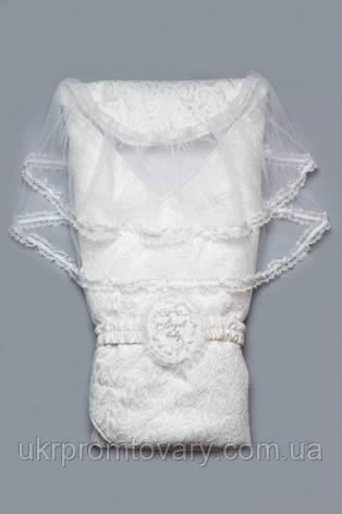 Конверт на выписку для новорожденного  , фото 2