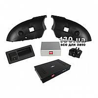 Штатная система кругового обзора Gazer CKR4413-C7 для Audi A6 (C7) 2012-2014