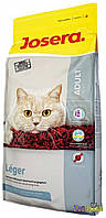 Josera Léger 2кг Сухой корм для взрослых малоподвижных кошек