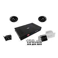 Штатная система кругового обзора Gazer CKR4400-FE1 для Cadillac SRX (FE1) 2013+