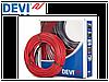Теплый пол Devi кабель