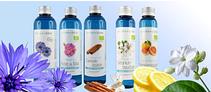 Гидролаты (Цветочные воды)