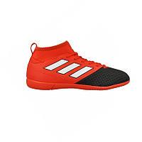 Детская футбольная обувь для зала adidas JR Ace 17.3 IN BA9231