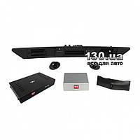 Штатная система кругового обзора Gazer CKR4413-D4 для Audi A8 (D4) 2012-2014
