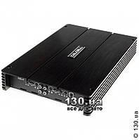 Автомобильный усилитель звука Calcell BST 100.4 четырехканальный