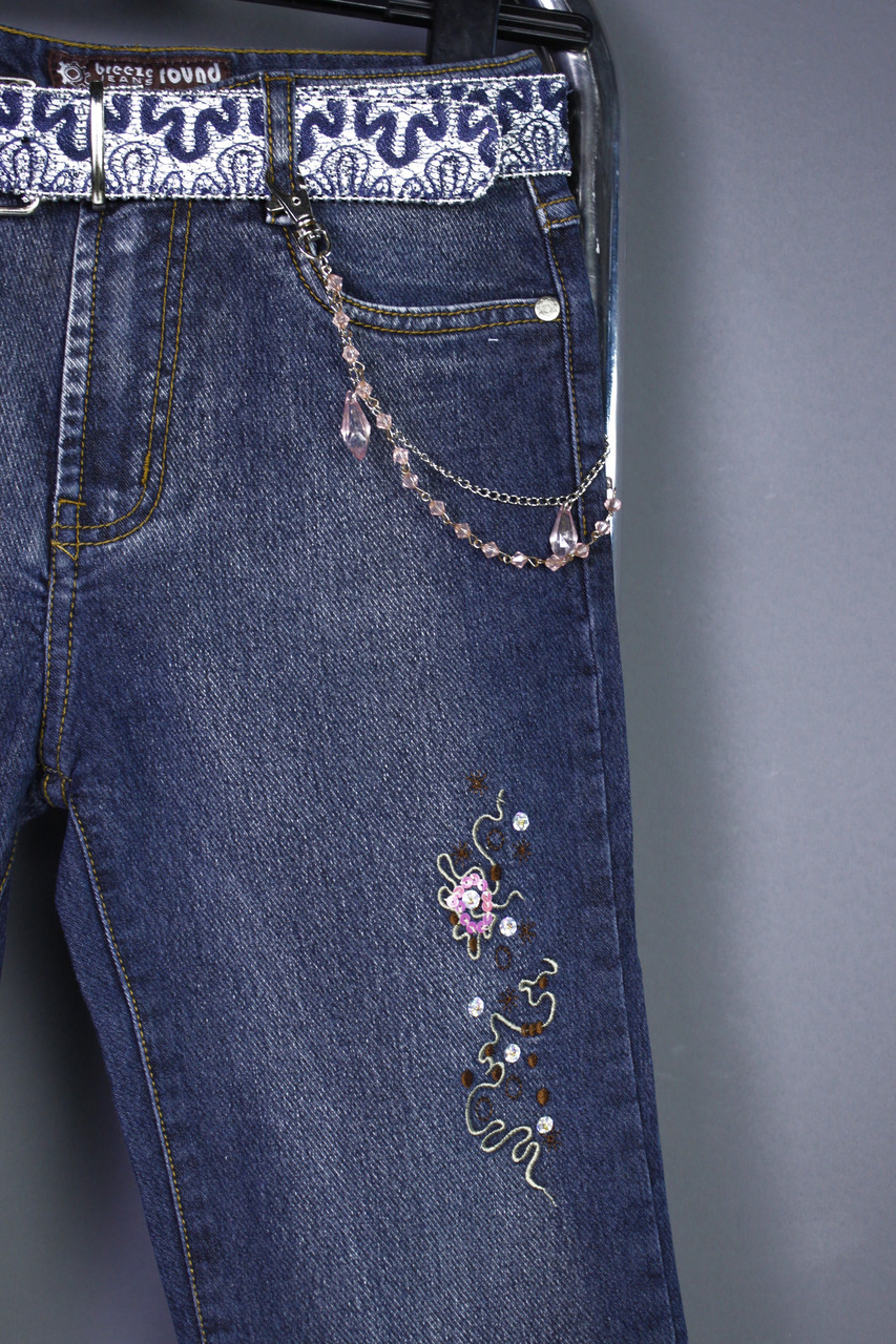 74ceec88a5cd6 Подростковые джинсы оптом оптом в Украине. Низкие цены на женскую ...