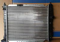 Радиатор охлаждения Авео. радиатор основной Авео цена.