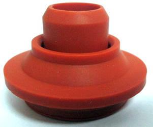 Прокладка для клапана пара в подошву утюга Philips 423901555620