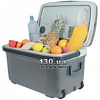 Автохолодильник термоэлектрический Mystery MTC-45 с функцией нагрева