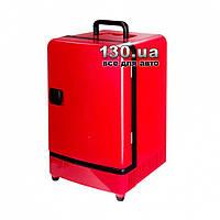 Автохолодильник термоэлектрический Vitol BL-113 с функцией нагрева