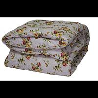 Одеяло евро Сиеста, бязь, силикон 320 г/м2,  200х210,  одеяло евро размер