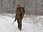 Куртка горная ЗИМА RIP-STOP, фото 2