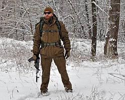 Куртка горная ЗИМА Р/СТ