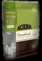 Acana GRASSLANDS DOG (АКАНА Грейсленд Дог) - корм для собак и щенков всех пород и возрастов(ягненок/утка), 2кг