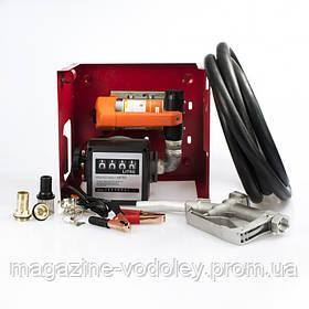 Заправочный модуль для ДТ  12В, макс 80 л/мин