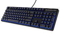 Клавиатура SteelSeries Apex 100 (64438)