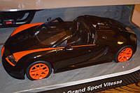 Машинка на радиоуправлении Rastar Bugatti Veyron 16.4