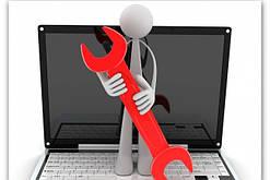Онлайн консультирование по ремонту ноутбуков и прочей техники