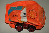Рюкзак Маквин оранжевый.