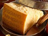 Сыр, головка, Parmigiano Reggiano, (35-40кг), Италия, фото 3