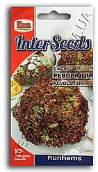 Семена салата Революция 10 семян